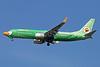 Nok Air Boeing 737-8FH WL HS-DBG (msn 35094) DMK (Michael B. Ing). Image: 921842.