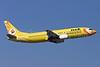 Nok Air Boeing 737-4H6 HS-DDH (msn 27191) BKK (Poowin Bunyavejchewin). Image: 901226.