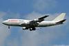Orient Thai Airlines Boeing 747-346 HS-UTW (msn 23067) BKK (Ken Petersen). Image: 921764.