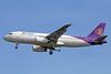 Thai Airways International Airbus A320-232 HS-TXC (msn 5258) BKK (Michael B. Ing). Image: 926899.