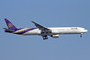 Thai Airways International Boeing 777-3D7 HS-TKF (msn 29214) BKK (Michael B. Ing). Image: 911266.