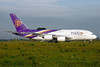 Thai Airways International Airbus A380-841 F-WWAO (HS-TUA) (msn 087) XFW (Gerd Beilfuss). Image: 909255.