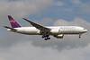 Thaicargo.com (Thai Cargo) (Southern Air 2nd) Boeing 777-FZB N774SA (msn 37986) FRA (Rainer Bexten). Image: 920753.