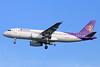 Thai Airways International Airbus A320-232 HS-TXB (msn 5248) BKK (Michael B. Ing). Image: 935689.
