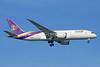 Thai Airways International Boeing 787-8 Dreamliner HS-TQF (msn 38759) BKK (Michael B. Ing). Image: 935688.