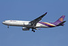Thai Airways International Airbus A330-343 HS-TEP (msn 1035) BKK (Michael B. Ing). Image: 911281.