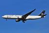 Thai Airways International Airbus A330-322 HS-TEL (msn 231) (Star Alliance) BKK (Ken Petersen). Image: 912371.