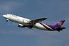 Thai Airways International Airbus A300B4-622R HS-TAK (msn 566) BKK (Michael B. Ing). Image: 904548.