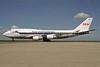 Thai International (Thai Airways International) Boeing 747-4D7 HS-TGP (msn 26610) (1960 retrojet) CDG (Christian Volpati). Image: 904879.