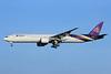 Thai Airways International Boeing 777-35R ER HS-TKJ (msn 35161) NRT (Michael B. Ing). Image: 908489.