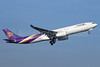 Thai Airways International Airbus A330-343 HS-TBD (msn 1338) BKK (Michael B. Ing). Image: 911279.