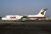 Thai Airways International BAe 146-300 HS-TBM (msn E3206) BKK (Rolf Wallner). Image: 912711.