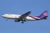 Thai Airways International Airbus A300B4-622R HS-TAS (msn 705) BKK (Michael B. Ing). Image: 911268.