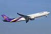 Thai Airways International Airbus A330-321 HS-TEA (msn 050) BKK (Michael B. Ing). Image: 911273.