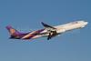 Thai Airways International Airbus A330-343 HS-TEN (msn 990) PER (Micheil Keegan). Image: 908554.
