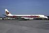 Thai Cargo (Thai Airways International) McDonnell Douglas DC-8-62F HS-TGS (msn 46150) CDG (Christian Volpati). Image: 908491.