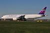 Thaicargo.com (Thai Cargo) (Southern Air 2nd) Boeing 777-FZB N774SA (msn 37986) AMS (Ton Jochems). Image: 904789.
