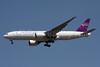 Thaicargo.com (Thai Cargo) (Southern Air 2nd) Boeing 777-FZB N774SA (msn 37986) BKK (Jens Polster). Image: 905060.