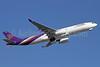 Thai Airways International Airbus A330-343 HS-TBB (msn 1269) NRT (Michael B. Ing). Image: 912372.