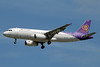 Thai Airways International Airbus A320-232 HS-TXC (msn 5258) BKK (Jay Selman). Image: 403529.