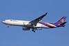 Thai Airways International Airbus A330-343 HS-TBE (msn 1348) BKK (Michael B. Ing). Image: 911280.