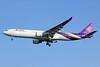 Thai Airways International Airbus A330-322 HS-TEJ (msn 209) BKK (Michael B. Ing). Image: 923690.