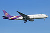 Thai Airways International Boeing 777-2D7 ER HS-TJC (msn 27728) BKK (Michael B. Ing). Image: 935684.