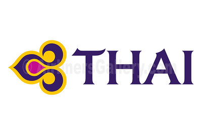 1. Thai Airways International logo