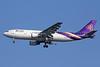Thai Airways International Airbus A300B4-622R HS-TAX (msn 785) BKK (Michael B. Ing). Image: 911271.