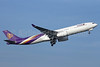 Thai Airways International Airbus A330-343 HS-TBC (msn 1289) BKK (Michael B. Ing). Image: 911278.