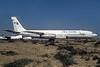Thai Flying Service Boeing 707-321C HS-TFS (msn 19372) SHJ (Jay Selman). Image: 402563.