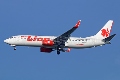 Airline Color Scheme - Introduced 2002 (Lion Air)