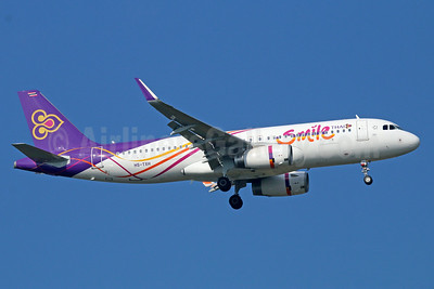 Thai Smile Airways (Thai Airways International)