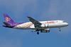 Thai Smile Airbus A320-232 HS-TXF (msn 5553) BKK (Michael B. Ing). Image: 923698.