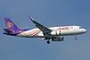 Thai Smile Airbus A320-232 WL HS-TXJ (msn 5857) BKK (Michael B. Ing). Image: 923701.