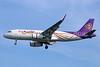 Thai Smile Airbus A320-232 WL HS-TXT (msn 6775) BKK (Michael B. Ing). Image: 934579.