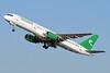 Turkmenistan Airlines Boeing 757-22K EZ-A012 (msn 28337) DME (OSDU). Image: 928128.