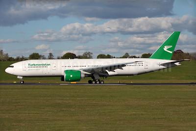 Airlines - Turkmenistan