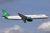 Turkmenistan Airlines Boeing 757-22K EZ-A011 (msn 28336) LHR (Michael B. Ing). Image: 912806.