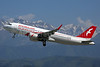 Air Arabia (airarabia.com) (UAE) Airbus A320-214 WL A6-ANZ (msn 6166) ALA (Rob Finlayson). Image: 934120.