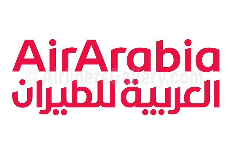 1. Air Arabia (UAE) logo