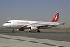 Air Arabia (airarabia.com) (UAE) Airbus A320-214 A6-ABQ (msn 3840) SHJ (Paul Denton). Image: 913886.