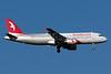 Air Arabia (airarabia.com) (UAE) Airbus A320-214 A6-ANK (msn 5206) BSL (Paul Bannwarth). Image: 929245.
