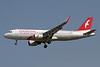 Air Arabia (airarabia.com) (UAE) Airbus A320-214 WL A6-ANM (msn 5307) (Sharklets) SHJ (Paul Denton). Image: 921997.
