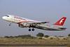 Air Arabia (airarabia.com) (UAE) Airbus A320-214 A6-ABB (msn 2166) SHJ (Paul Denton). Image: 903869.