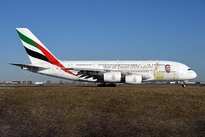 """""""Year of Zayed 2018"""""""