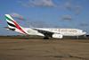 Type Retired: October 29, 2016 (flight EK523 Thiruvananthapuram – Dubai)
