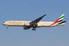 Emirates Airline Boeing 777-31H ER A6-ECS (msn 38980) GRU (Rodrigo Cozzato). Image: 934043.