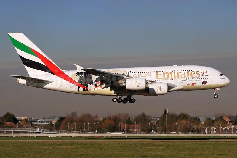 Emirates'