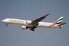Flight EK521 crash landed at Dubai on August 3, 2016